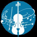 miniatura violoncelo